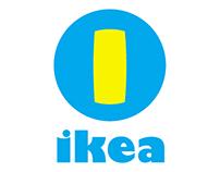 IKEA Logo redesign