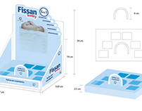 Fissan Tablestand