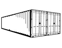 International Cargo Terminal