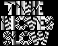 Time Moves Slow -BADBADNOTGOOD