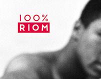 100% Riom - N°18 - Février 2015