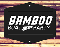 Bamboo Boat Party