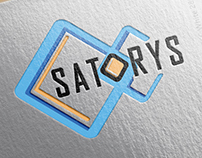 "Corporate style ""Satorys"""