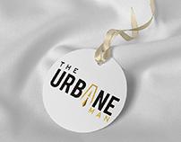 The Urbane Man Identity Branding