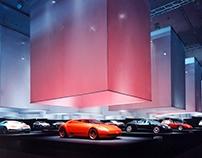 Messe Graz | Auto Art Graz | 2003