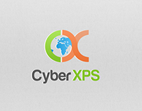 Cyber XPS Logo Project