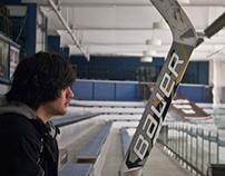 Hockey Life Magazine Article