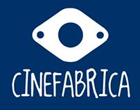 CINEFABRICA: 2012 FLYERS