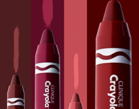 Clinique Crayola