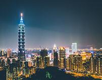 Taiwan . 2016