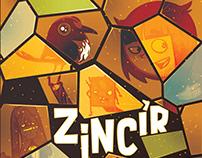 Zincir / Children's Book