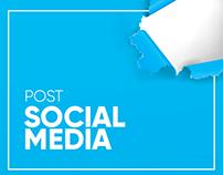 Social Media - Diversos 2018