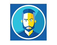 FB icon - Filip