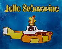 Jello Submarine