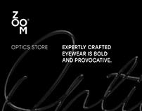 Zoom. Optics Store