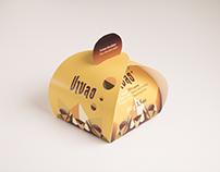 Design packaging Vivao