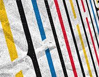 Bauhaus100 x Poster exhibition