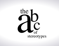 the ABC of stereotypes