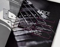 Music Cube, magazine