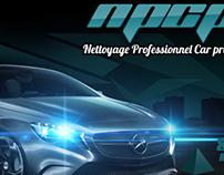 NPCP - webdesign