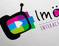 Imo Interactive, Logotype