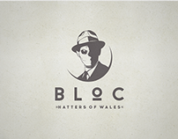 Bloc hats / Hatters of Wales