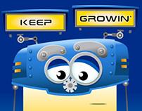 Nicholas' GrowBot