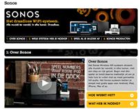Sonos for bol.com