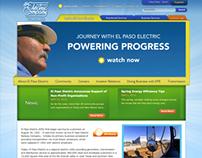 Web: El Paso Electric