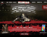 The Walking Dead -DEAD YOUR SELF