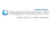 iexperience. Firm style and site.