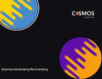 Cosmos _ Re-branding