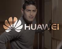 TV - HUAWEI Mate 8