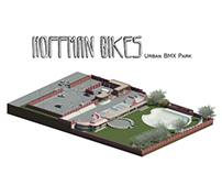 Hoffman's Bikes - BMX Park