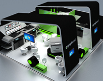 Grapheast Booth