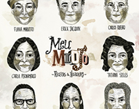 My Miojo - Recipes and Stories Book