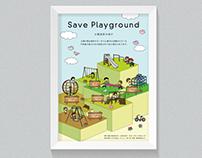 Save Playground