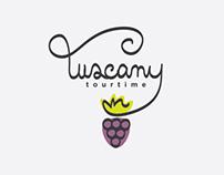Tuscany Tourtime /2