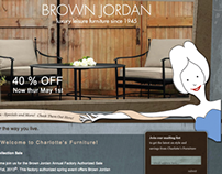 Web: Charlotte's Furniture