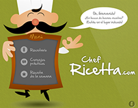 Chef Ricetta
