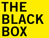 THE BLACK BOX for Amnesty International