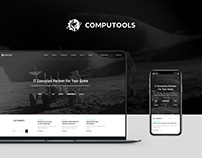 Computools — Website