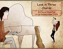 Love in 3 chords