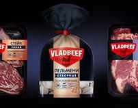 Vladbeef - premium meat delicacies!