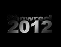 YJ ShowReel 2012