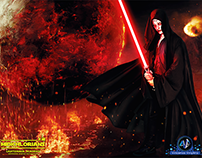 Photoset Star Wars - Games&Comics 2015
