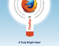 A Truly Bright Idea - Firefox