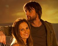 Music Video for Kasey & Shane Adam & Eve.