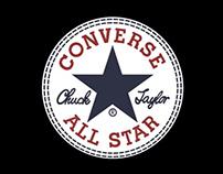 Converse PRINT BTL