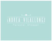 "Andrea Villalonga - ""Involution of"" Print Campaign"